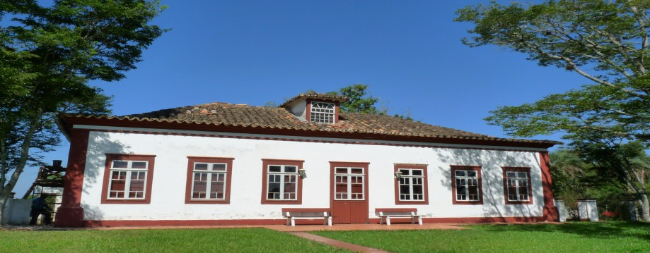 "Fazenda São José ou ""da Tafona"" - foto Renato Thomsen"