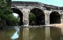 Ponte de Pedra tombada pelo IPHAE